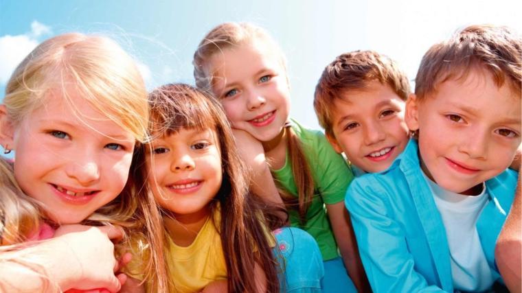 Всероссийская интернет-площадка «Органы власти субъектов Российской Федерации – навстречу детям!»